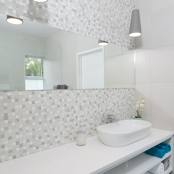 Harris and Thurston Bathroom Cabinets and Vanities