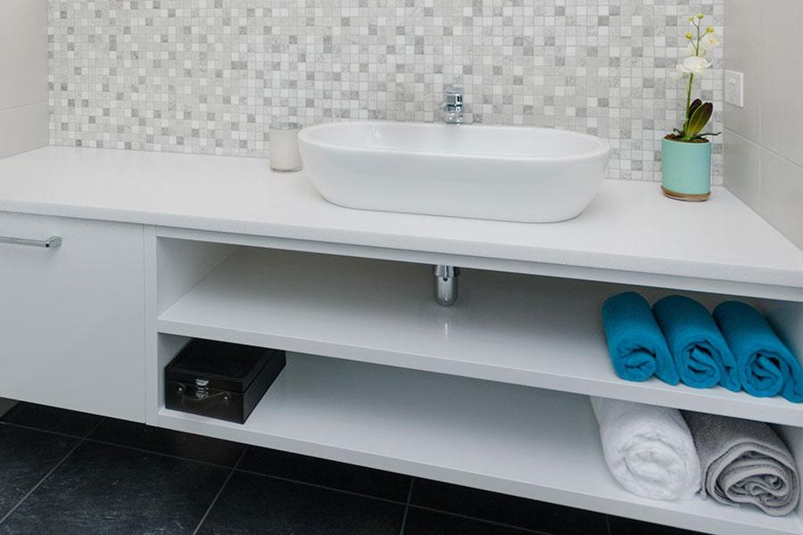 Harris & Thurston Bathroom Cabinet Services