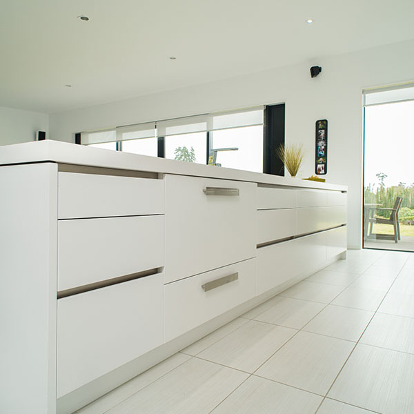 Harris and Thurston Bespoke Kitchens and Cabinetry