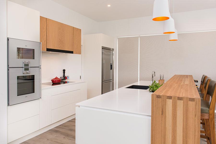 Harris & Thurston Bespoke Kitchen Services
