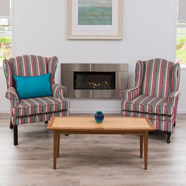 Harris & Thurston Bay of Islands Furniture Restoration