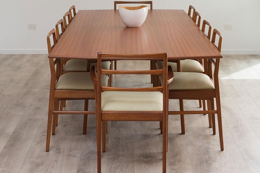 Harris & Thurston Furniture Restoration Services